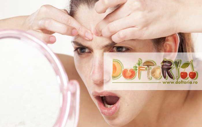 acneea doftoria