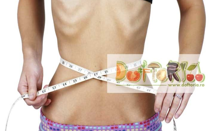 anorexia doftoria