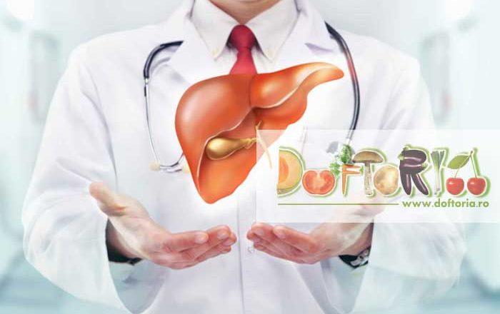 ciroza hepatica doftoria