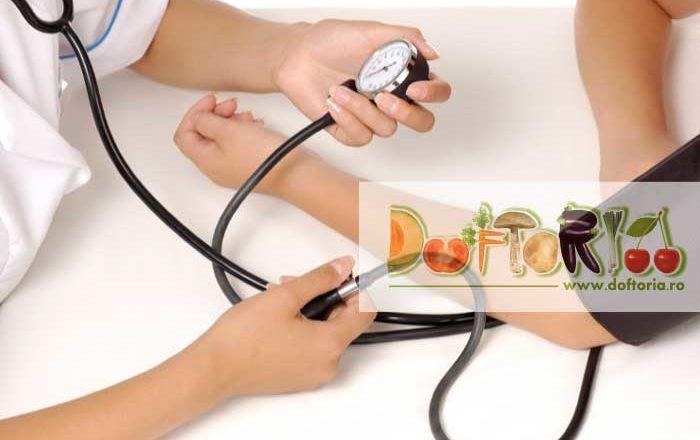 hipertensiunea tensiune doftoria.ro