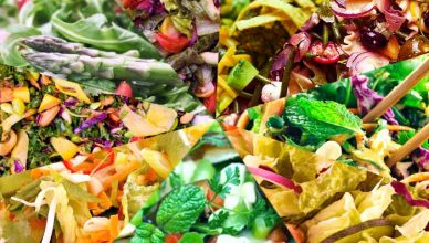 Salate de Post Doftoria