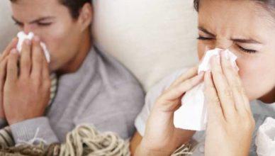 raceala gripa remedii Răceala şi gripa
