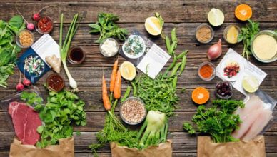 Alimente care te ajută în situaţii dificile doftoria