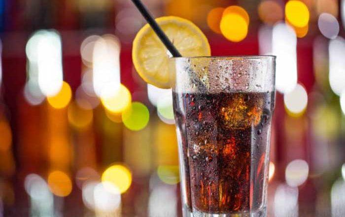 Băuturile carbogazoase doftoria