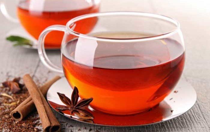 Ceaiuri pentru zile geroase doftoria