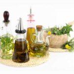 Cum se prepară alifiile şi uleiurile din plante