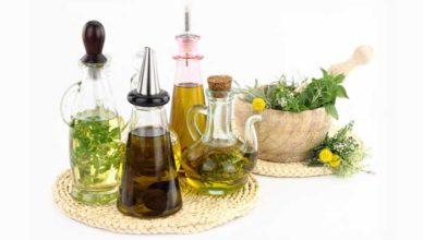 Cum se prepara alifiile si uleiurile din plante doftoria