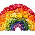 13 Fructe şi Legume contra îmbătrânirii