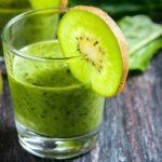 Suc de kiwi: pentru piele, păr și sănătate