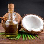 Ulei de nucă de cocos pentru celulită