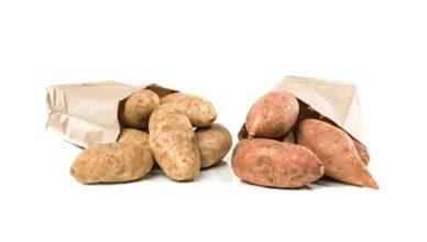 cartoful dulce versus cartoful normal doftoria