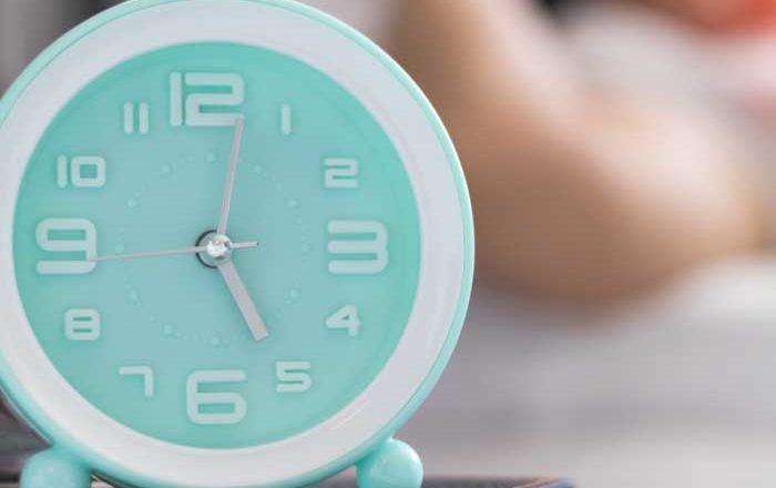 ceasul ceas biologic doftoria
