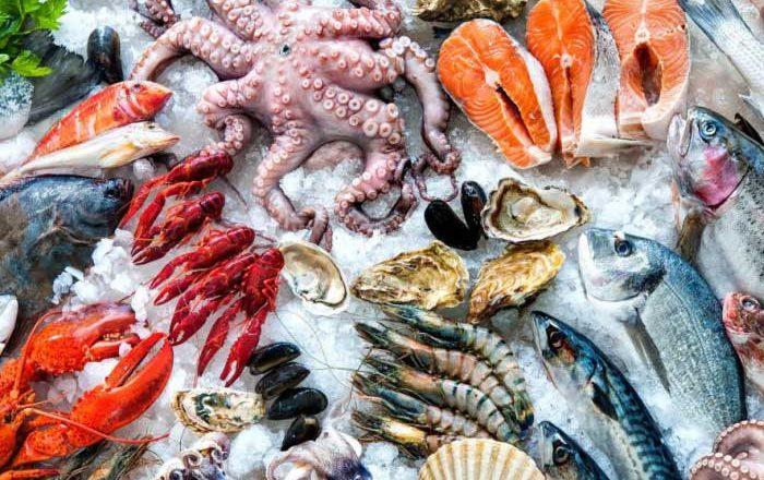 pește doftoria