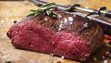 motive sa renunti la carne