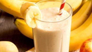 suc de banane doftoria