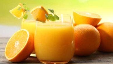 suc de portocale doftoria