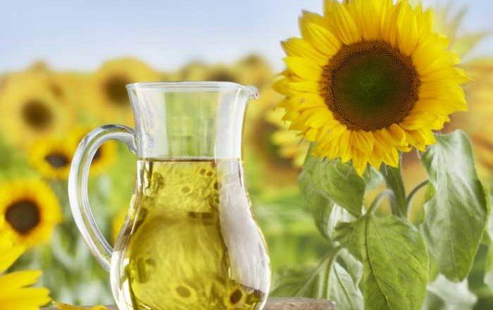 uleiul de floarea soarelui doftoria
