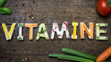 vitamine doftoria Vitaminele