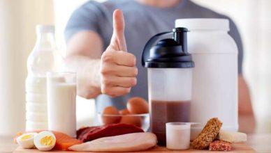 Alimente care te ajută să câștigi în greutate doftoria