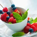 Alimente de primăvară ideale pentru vitalitate