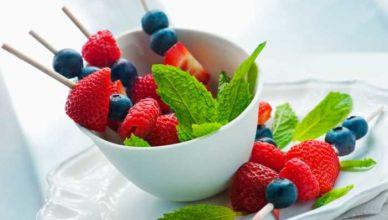 Alimente de primăvară ideale pentru vitalitate doftoria