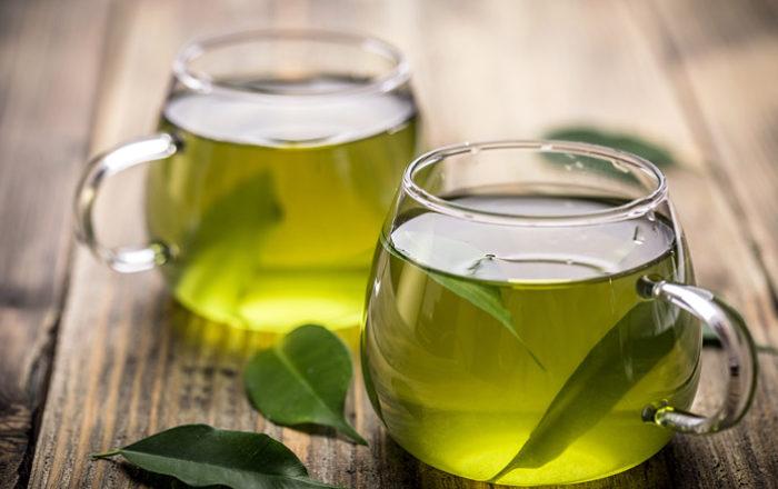 Beneficii ale ceaiului verde doftoria