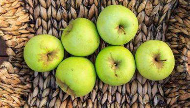 Beneficiile uimitoare ale merelor verzi doftoria