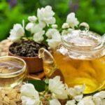 Ceai de iasomie: energizant natural