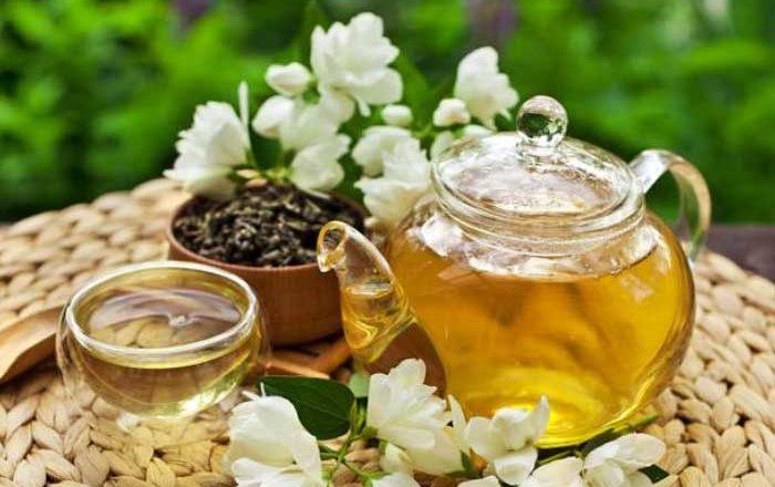 Ceai de iasomie doftoria