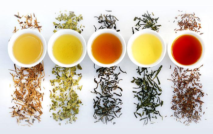 Ceaiuri din plante doftoria