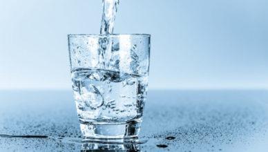 Consumul de apă doftoria