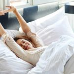 Cum să te trezești devreme dimineața