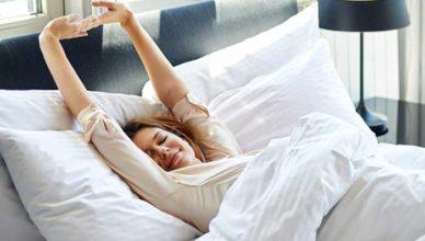 Cum să te trezești devreme dimineața doftoria