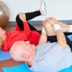 Diminuează febra musculară