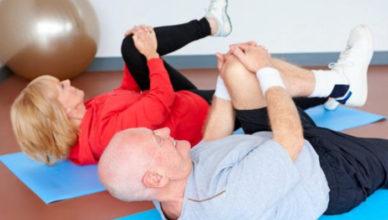 Diminuează febra musculară doftoria