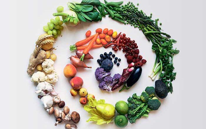 Fructe și legume fără zahăr doftoria