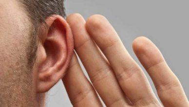 Imbunătățirea auzului