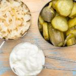 Probiotice: beneficii și în ce alimente le găsim