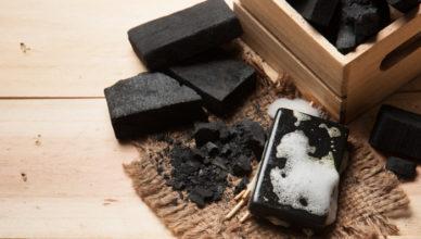 Săpun de cărbune doftoria