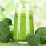 Suc de Broccoli: sănătatea oaselor și a dinților