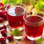 Suc de cireșe: selectare, beneficii şi reţete