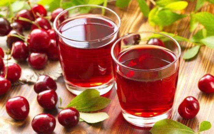 Suc de cireșe doftoria