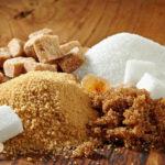Zahărul îmbătrânește pielea