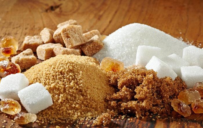 Zahărul îmbătrânește pielea doftoria