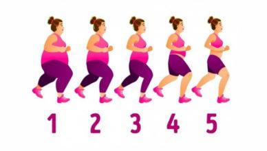 accelerarea metabolismului doftoria