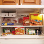 7 alimente pe care nu știai că le poți congela