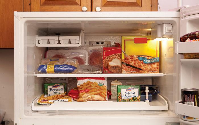 alimente pe care le poți congela doftoria