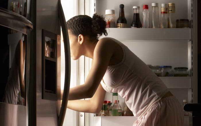 alimente de evitat seara sau înainte de somn doftoria