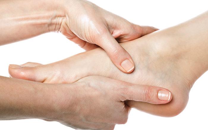 cârcei și crampe musculare doftoria