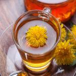 Ceai de păpădie: calmează ficatul, ajută gastrita și afecţiunile cardiace